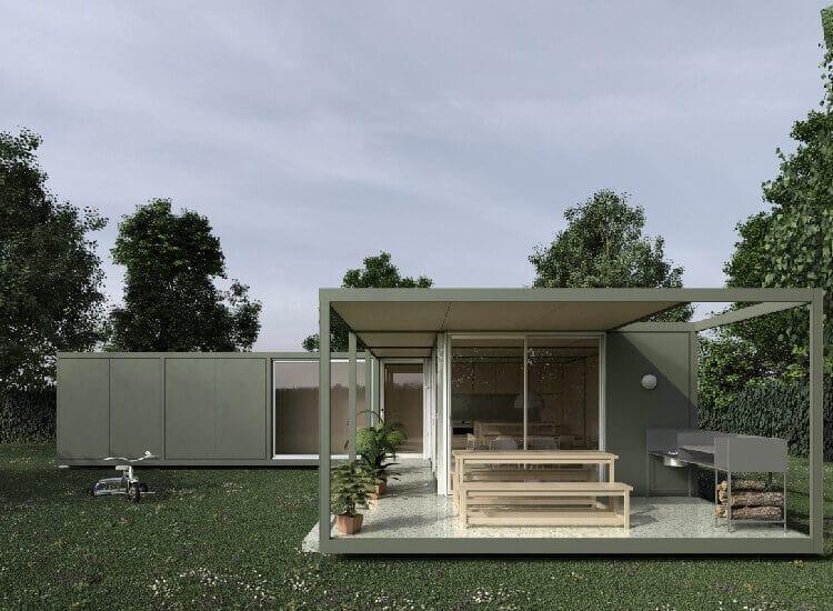 Casas de diseño funcional
