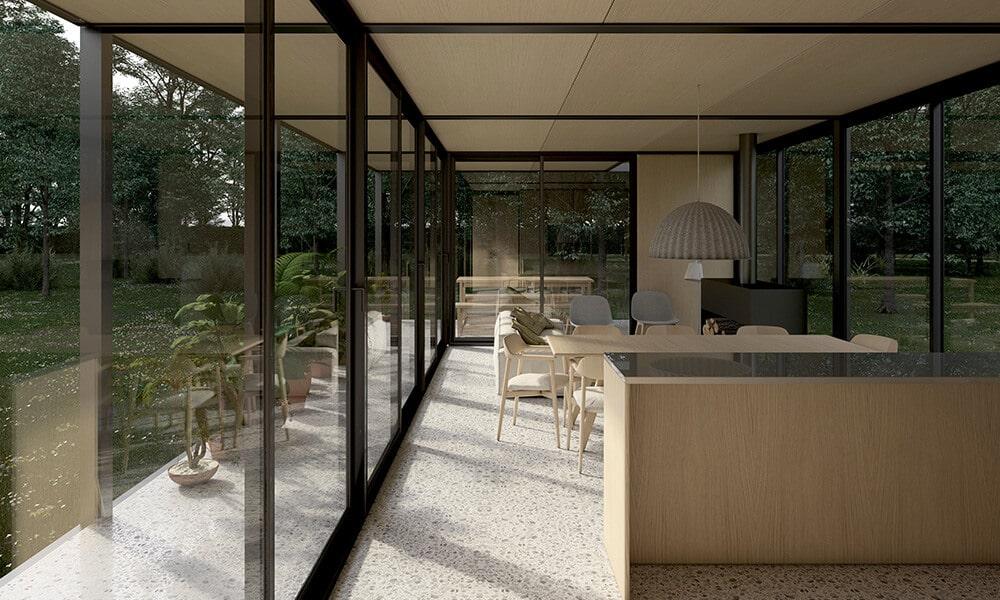 Proyecto Torrado Arquitectos - Place